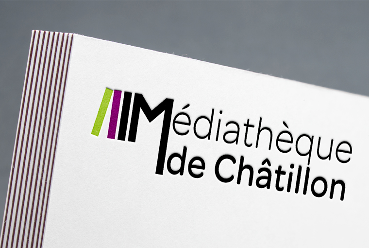 MEDIATHEQUE LOGO